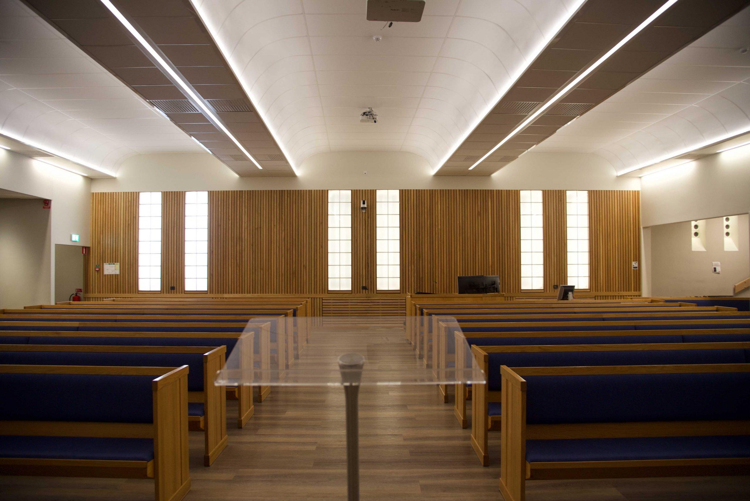 Pingstkyrkan Lund